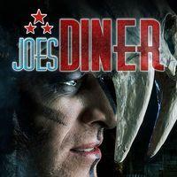 Portada oficial de Joe's Diner para PS4