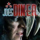 Portada oficial de de Joe's Diner para PS4