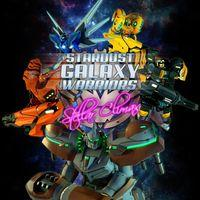 Portada oficial de Stardust Galaxy Warriors: Stellar Climax para PS4