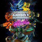 Portada oficial de de Stardust Galaxy Warriors: Stellar Climax para PS4