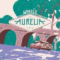 Portada oficial de Wheels of Aurelia para PS4