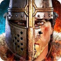 Portada oficial de King of Avalon: Dragon Warfare para Android