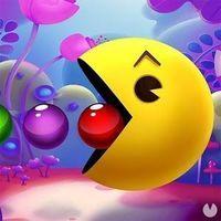 Portada oficial de Pac-Man Pop! para Android