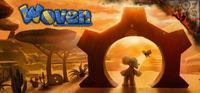 Portada oficial de Woven para PC