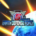 Portada oficial de de Earth Defense Force 5 para PS4