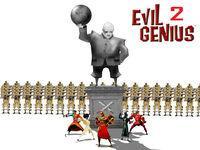 Portada oficial de Evil Genius 2 para PC
