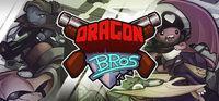 Portada oficial de Dragon Bros para PC