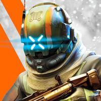 Portada oficial de Titanfall Frontline para Android