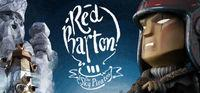 Portada oficial de Red Barton & The Sky Pirates para PC