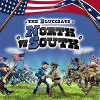 Portada oficial de The Bluecoats: North vs South PSN para PS3