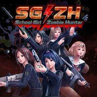 Portada oficial de School Girl Zombie Hunter para PS4