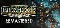 Portada oficial de BioShock Remastered para PC