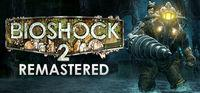 Portada oficial de BioShock 2 Remastered para PC
