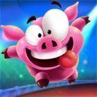 Portada oficial de de Piggy Show para iPhone