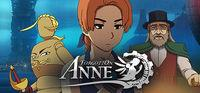 Portada oficial de Forgotton Anne para PC