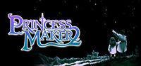 Portada oficial de Princess Maker 2 Refine para PC