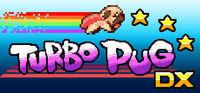 Portada oficial de Turbo Pug DX para PC