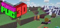 Portada oficial de Turbo Pug 3D para PC