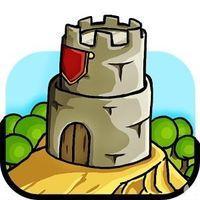Portada oficial de Grow Castle para Android