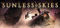 Portada oficial de Sunless Skies para PC