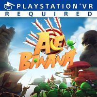 Portada oficial de Ace Banana para PS4