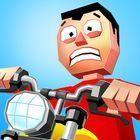 Portada oficial de de Faily Rider para iPhone