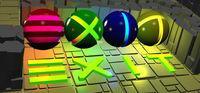 Portada oficial de EXIT para PC