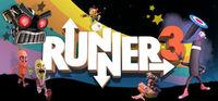 Portada oficial de Runner3 para PC