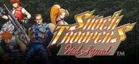 Portada oficial de Shock Troopers 2nd Squad para PC