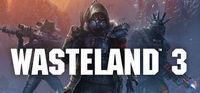 Portada oficial de Wasteland 3 para PC