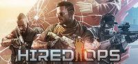 Portada oficial de Hired Ops para PC