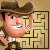 Portada oficial de Diggy's Adventure para iPhone