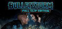 Portada oficial de Bulletstorm: Full Clip Edition para PC