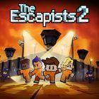 Portada oficial de de The Escapists 2 para PS4