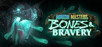 Portada oficial de Minion Masters para PC