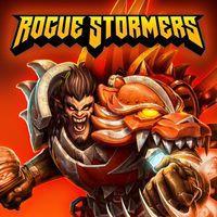 Portada oficial de Rogue Stormers para PS4