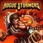 Portada oficial de de Rogue Stormers para PS4