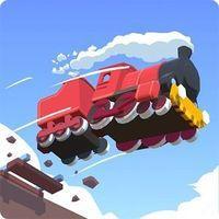 Portada oficial de Train Conductor World para Android