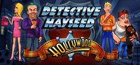 Portada oficial de Detective Hayseed - Hollywood para PC