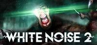 Portada oficial de White Noise 2 para PC