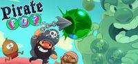 Portada oficial de Pirate Pop Plus para PC