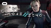 Portada oficial de Lone Echo para PC