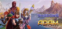 Portada oficial de Shadows of Adam para PC