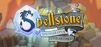 Portada oficial de Spellstone para PC