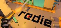 Portada oficial de Redie para PC