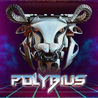 Portada oficial de Polybius para PS4