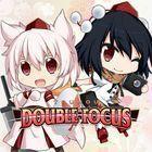Portada oficial de de Touhou Double Focus para PS4