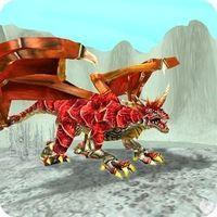 Portada oficial de Dragon Sim Online para Android