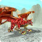 Portada oficial de de Dragon Sim Online para Android