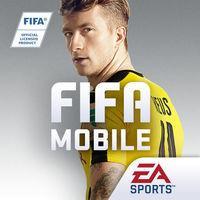 Portada oficial de FIFA Mobile para iPhone